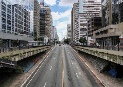 Governo de SP prorroga quarentena até 14 de julho; SP e cidades do ABC avançam para amarela e interior regride