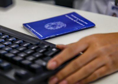 Centro de apoio ao trabalhador em SP oferece vagas no período de quarentena