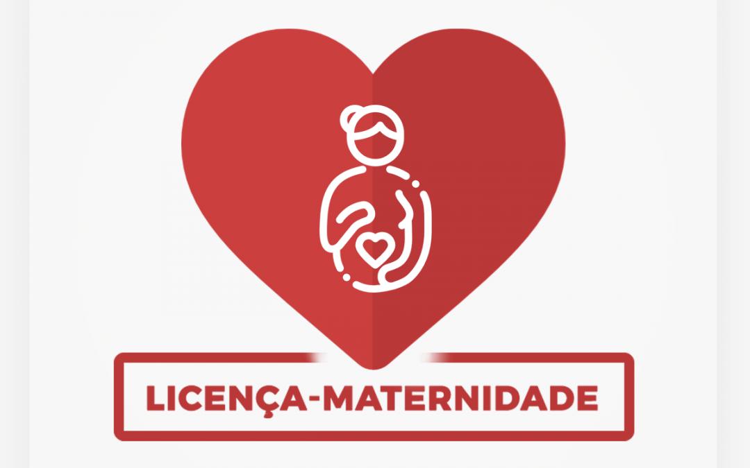 Informativo Importante: Licença-maternidade