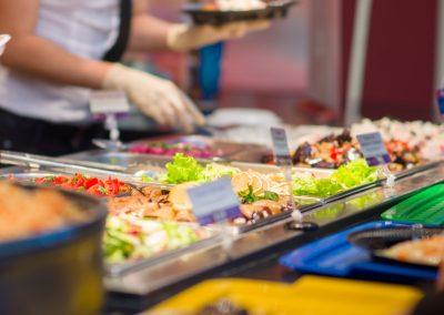 O Empregador é obrigado a dar o intervalo de almoço para seus empregados?