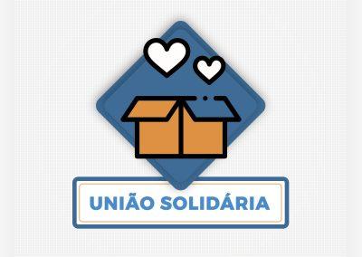Ação: União Solidária