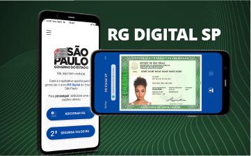 Saiba como obter a versão digital do RG no telefone celular
