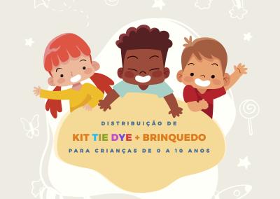 Dia das Crianças no SindiFast