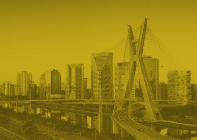 Governo de SP anuncia recuo e coloca todo o estado na fase amarela do plano de flexibilização