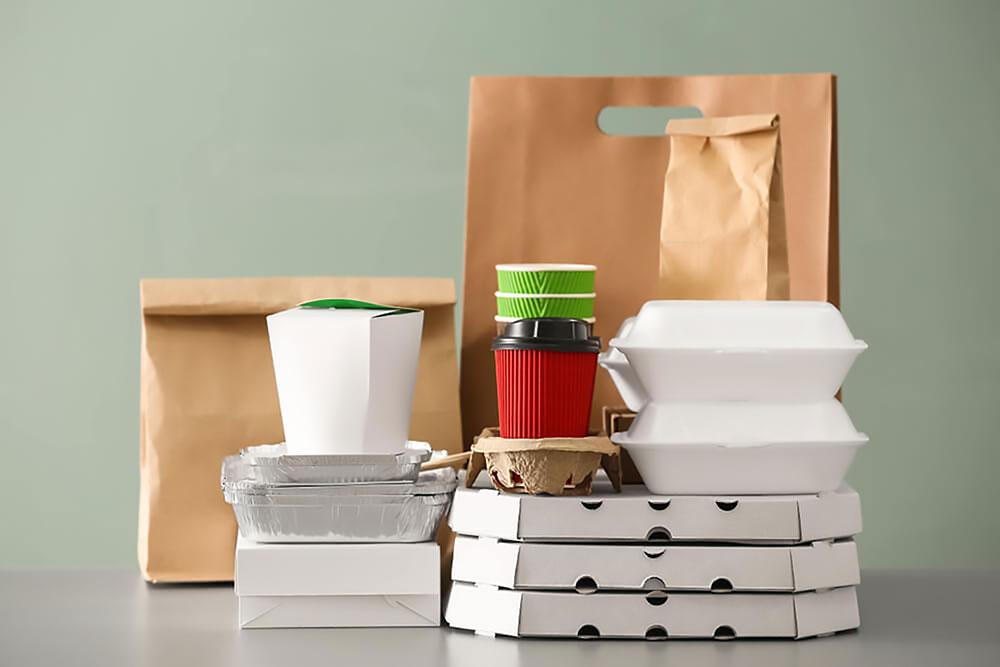 """Segundo afirmação de agência americana, é """"muito improvável"""" a propagação do coronavírus através de embalagens e alimentos"""