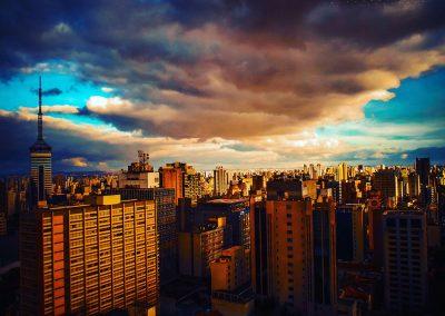São Paulo prorroga fase emergencial até 11 de abril
