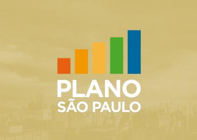 Governo de SP prorroga fase de transição até 15 de julho