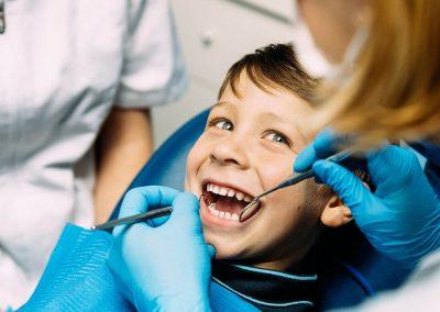 Odontopediatria – a importância da prevenção