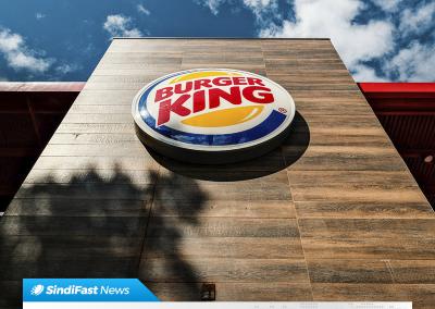 CADE aprova associação entre BK Brasil e Domino's Pizza