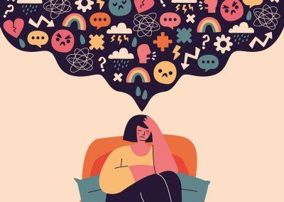 O que falta para normalizarmos o cuidado com a saúde mental