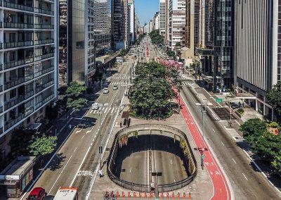 Governo de SP anuncia programa Retoma São Paulo